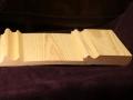 3-delad Sockel 33x145, 13x170, 33x70