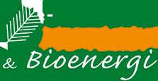 Olssons Bioenergi och Hyvleri Logo